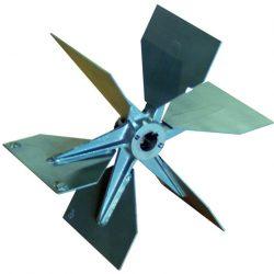 Fan Wheels and Shafts