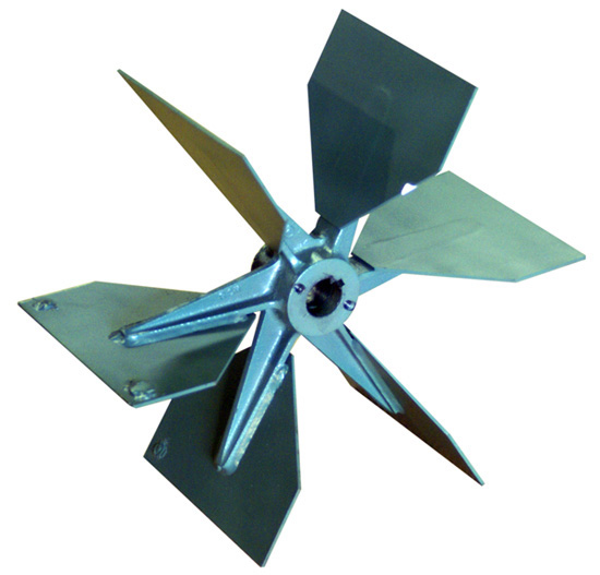 Fan Wheels
