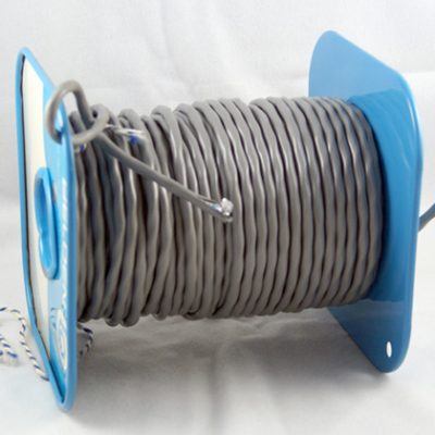 3 Wire Shielded Cable
