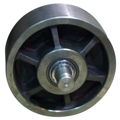 Drum Roller TPD Flat Assembly