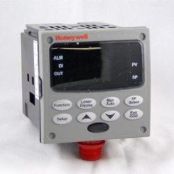 Dryer Temperature Indicators and Controls